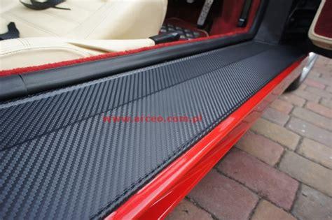 Folie Samochodowe Carbon by Folia Carbon 3m Przyciemniająca Arceo