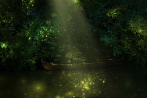 fairy boat pictures fairy boat premade background by la voisin on deviantart