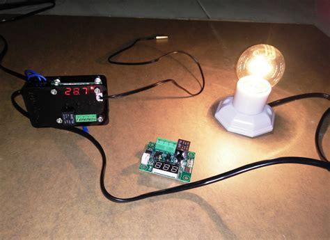 Termometer Digital Untuk Mesin Tetas jual digital temperature pengatur suhu