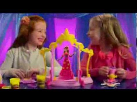 design a dress boutique play doh tv commercial play doh disney princess design a dress