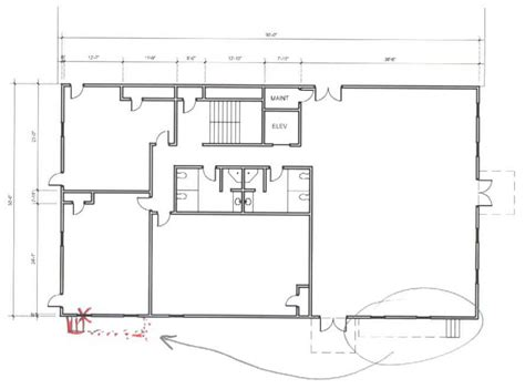 floor plan of a church church design general steel building plans how to guide