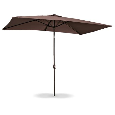 solar umbrella clip lights value city dining room furniture solar umbrella clip