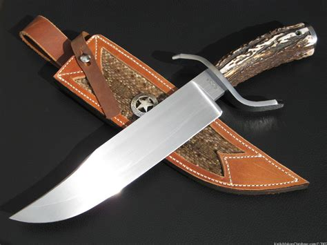 bowie survival knife the survival bowie knife doomsday news doomsday news