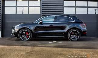 Used Porsche Macan Turbo 2016 Porsche Macan Turbo Lamborghini Calgary