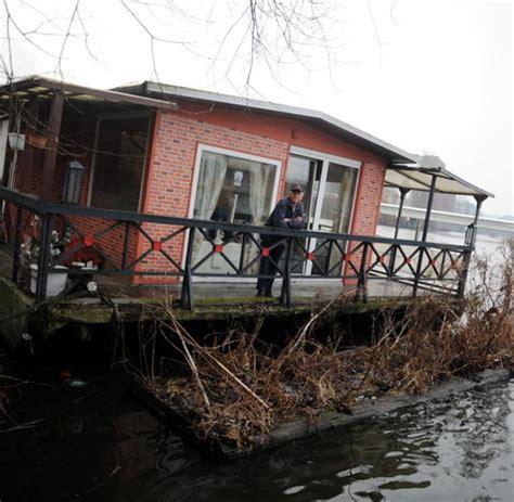 Hamburger Hausboote by Wohnen Auf Dem Wasser In Hamburg Machen Kaum Hausboote