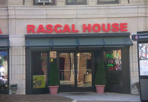 rascal house pizza the best pizza restaurants in cleveland