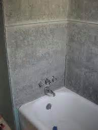 How To Fix A Bathtub Faucet Leak Greenboard Or Cement Board For A Shower