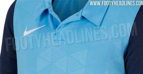 nike trophy iv teamwear kit leaked    colorways   template footy
