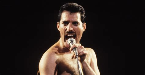 freddie mercury freddie mercury biopic revived with new screenwriter