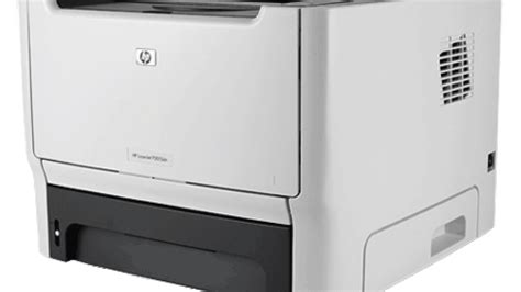 Printer Hp Laserjet 2015 hp laserjet p2015 review hp laserjet p2015 cnet