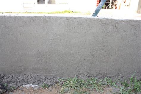 Enduit Sur Mur En by Enduit Ciment Sur Mur Parpaing 23 Messages