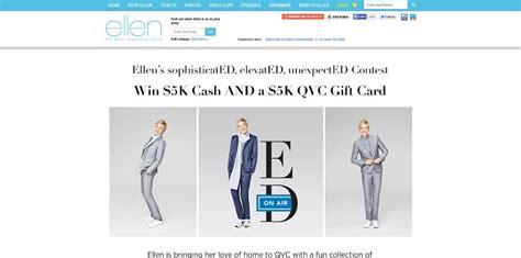 Ellen 12 Days Of Giveaways Winners List - ellen 12 days of giveaways 2015 caroldoey