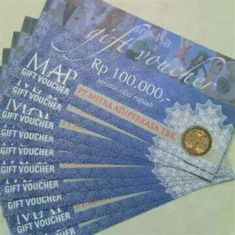 Map Gift Voucher 500 000 voucher map senilai rp 1 500 000 tickets vouchers gift