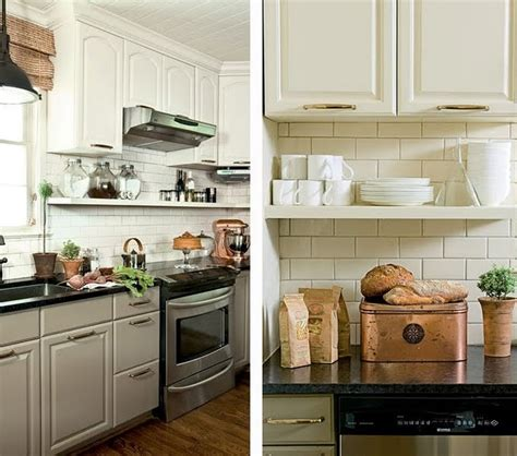 under cabinet shelf kitchen diy under cabinet cookbook or ipad shelf from house to