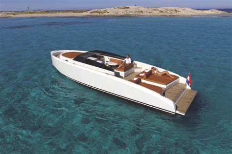 vanquish boat prices hire boat vanquish 43 m y duchess dream boats ibiza