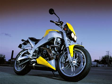 Lightning Suzuki Sports Bikes Buell Wallpaper