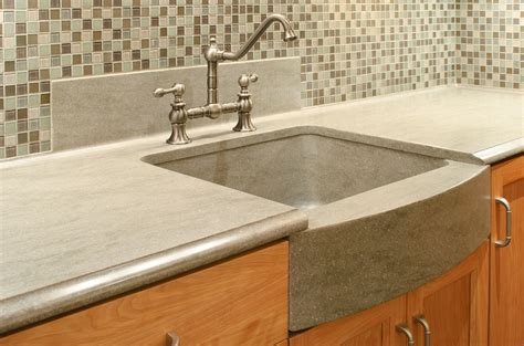 Solid Countertop by Residential Countertops Sterling Surfaces Solid