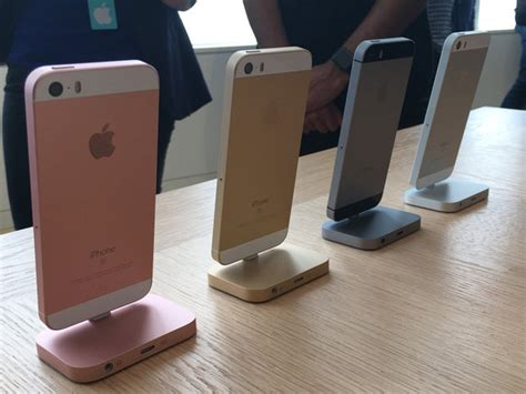 Home Button Apple Device Iphone 5 S Se Iphone 6 6plus Iphone 7 7plus how when and where to preorder the iphone se macworld