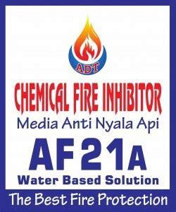 Pembersih Penghancur Karat cairan anti api adt af21a inhibitor pengeras