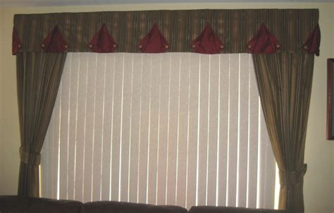 inverted pleat curtains how to make and install the inverted pleat drapes homesfeed