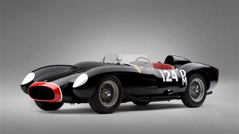 and the tr tr 250 testa rossa silodrome