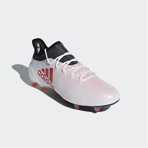Adidas X 17 1 Firm Ground Boots adidas x 17 1 firm ground boots white adidas philipines