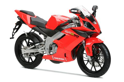 50ccm Motorrad 2016 by The 2006 Derbi Gpr 50 And 125 Racing