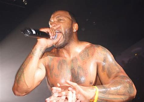 flo rida tattoo club cubic macau macao city of dreams rock hotel