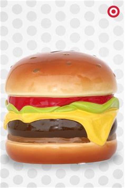 hamburger bank hamburger piggy bank burger time piggy
