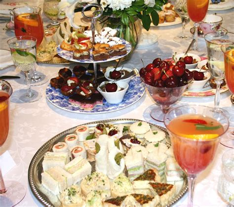high tea baby shower menu baby shower food ideas food ideas for baby shower