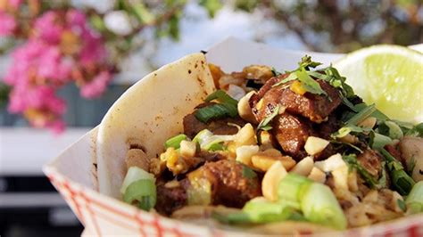 Would You Rather Eat Thai Food Or Tacos by 50 Tasty Taco Recipes Food Network Canada