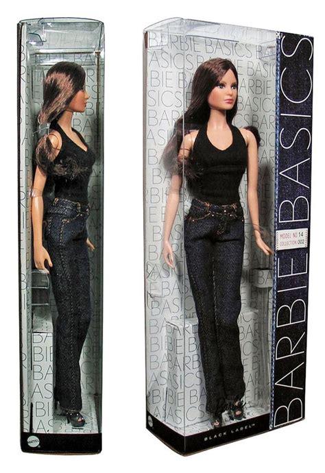 Import Bag 014 Black Brown basics doll muse model no 14 014 14 0 collection 2