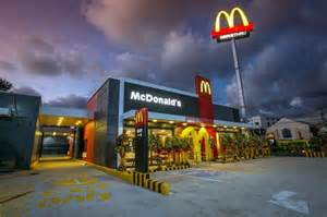 Mcdonald S Garden City by Mcdonald S Opens Second Store In Tacloban Leyte Sunstar