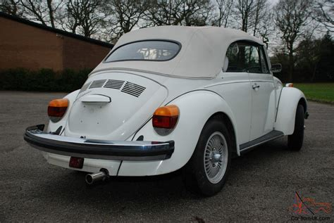 volkswagen white beetle vw beetle triple white convertible