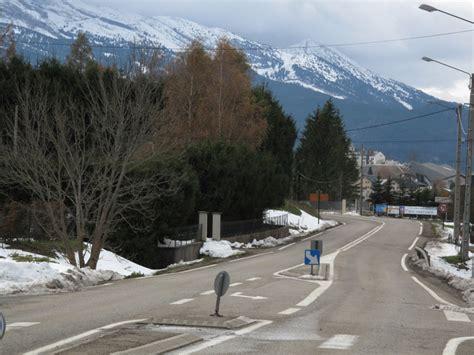 Motorradtouren Vercors by Motorradtour Durch Den Winterlichen Vercors Motorrad