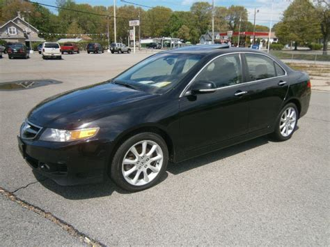 2006 acura tsx w navigation for sale in niles il 5miles buy and sell object moved