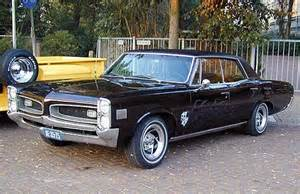 Pontiac Lemans 4 Door 1966 Pontiac Tempest Lemans 4 Door Sedan General Motors