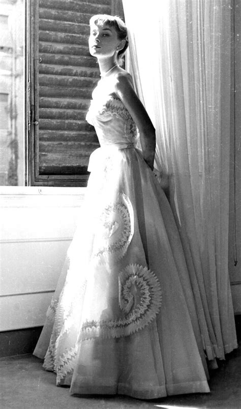 Sabrina Dress Atelier 17 best images about hepburn on