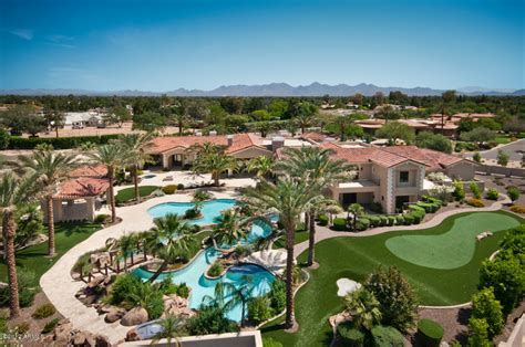 the house on paradise 5 699 million paradise valley az mansion with resort