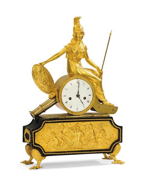 orologi da camino antichi importante orologio da camino raffigurante bellona dea