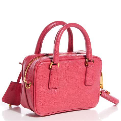 Prada Cross Bag by Prada Saffiano Mini Crossbody Bag Tamaris 94044