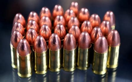 Background Check To Buy Ammo U S Al Jazeera America