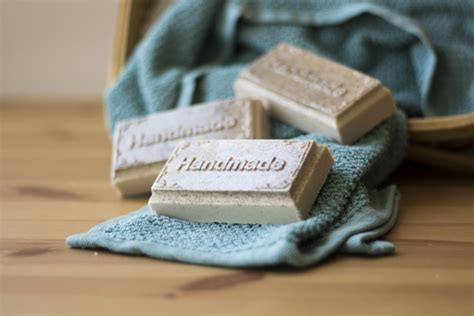 Handmade Soap Kits - how to make handmade oatmeal cinnamon soap diy soap