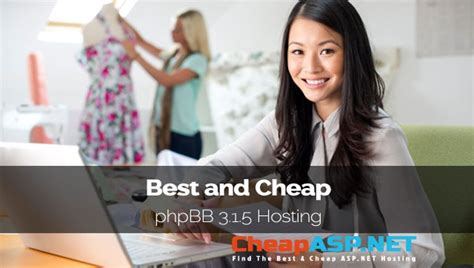 best cheap hosting best and cheap phpbb 3 1 5 hosting cheap european asp