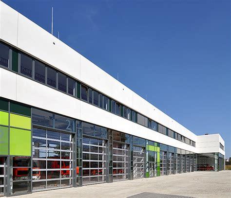 Architekt Langenfeld by Feuer Und Rettungswache In Langenfeld Alles Au 223 Er