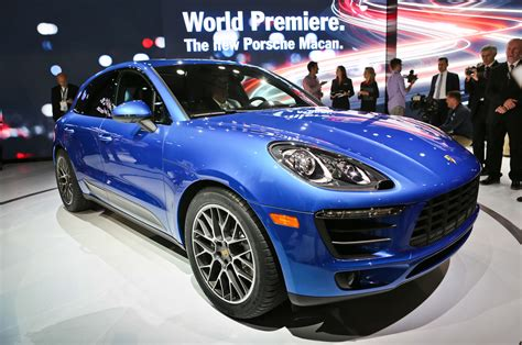 macan porsche price 2015 porsche macan front right view 4 photo 29