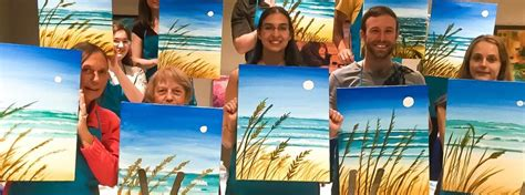 Paint Nite Gift Card - gift cards