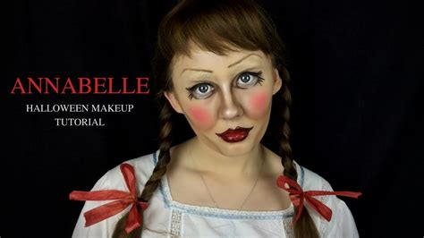 annabelle doll in london annabelle makeup mugeek vidalondon