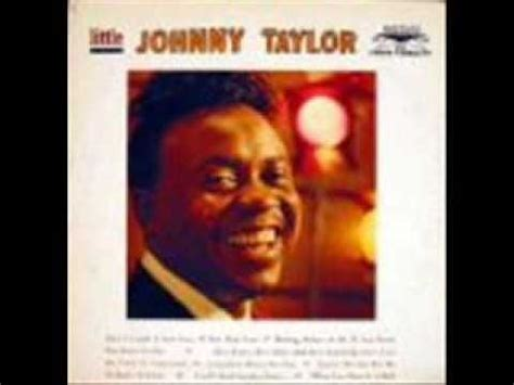 Johnny Taylor Too Close For Comfort Blues Pinterest