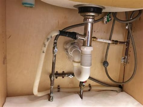 kitchen sink clogs kitchen sink drain clogs frequently doityourself community forums